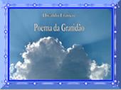 mensagem Poema de gratidão