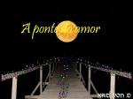 a ponte do amor
