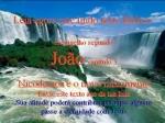 biblia viva jo�o 3
