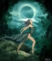 lua dos amantes