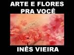 117 arte e flores pra você