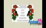 Poema aos amigos