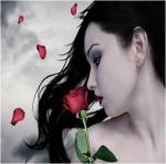 labios de ador�vel sorriso