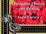 mensagem quixaba flores com amor