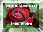 rosa simbolo