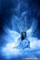 se eu fosse um anjo