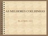 Coelhinhas