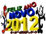 ano novo 2012