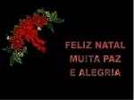 mensagem natal feliz 2010