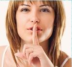 cultivando o silêncio
