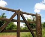 mensagem o prego e a cerca
