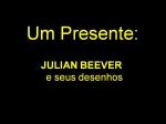 Julian Beever  desenhos a giz