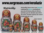 mensagem matrioshka