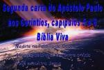 biblia viva 2 corintios 5 e 6