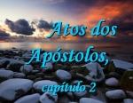 biblia viva atos dos apostolos cap 02