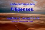 biblia viva carta ap paulo aos filipenses 2