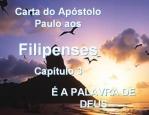 biblia viva carta ap paulo aos filipenses 3