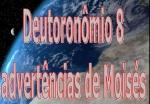 biblia viva deutoronomio cap 8 dependencia de deus