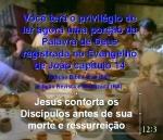 biblia viva evang joao cap 14