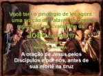 biblia viva evang joao cap 17