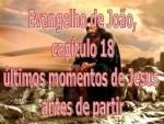 biblia viva evang joao cap 18