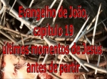 biblia viva evang joao cap 19