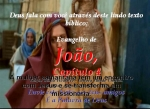 mensagem biblia viva evang joao cap 4