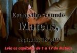 biblia viva evang mateus 18 e 19