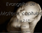 biblia viva evang mateus 1 e 2