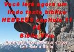 biblia viva hebreus 11 fe