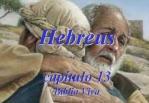 biblia viva hebreus 13