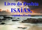 biblia viva isaias 52 e 53