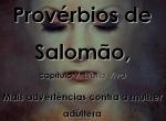 biblia viva proverbios 07