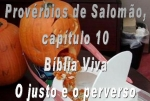 biblia viva proverbios 10