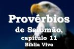 biblia viva proverbios 11