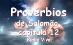 biblia viva proverbios 12