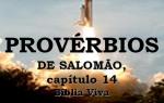biblia viva proverbios 14