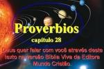 biblia viva proverbios 28