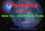 biblia viva proverbios 29