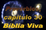 biblia viva proverbios 30