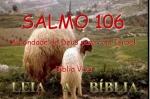 biblia viva salmo 106
