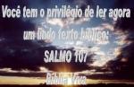 biblia viva salmo 107