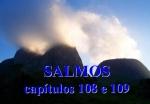 biblia viva salmo 108 e 109