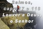 biblia viva salmo 117 e 118