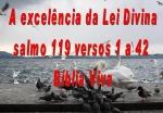 biblia viva salmo 119 a