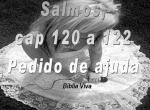 biblia viva salmo 120 a 122