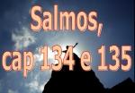 biblia viva salmo 134 e 135