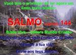 biblia viva salmo 144 proteção de deus