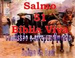 biblia viva salmo 51 arrependimento