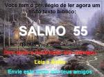 biblia viva salmo 55 traidores